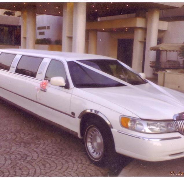 Wedding Decorations For Limo – Expensive Wedding Celebration Blog