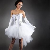 Wedding Dress For Vegas Style Wedding