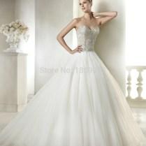 Wedding Dresses Sparkle