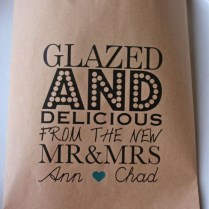Wedding Favor Bags, Wedding Favors, Party Bags, Tie The Knot