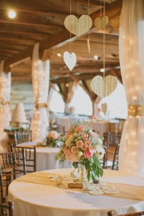 Wedding In A Barn The Special Barn Wedding Decorations – Home