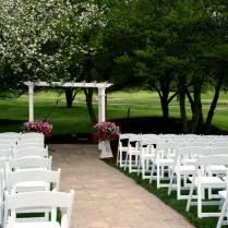 Wedding Reception Venue & Outdoor Ceremonies