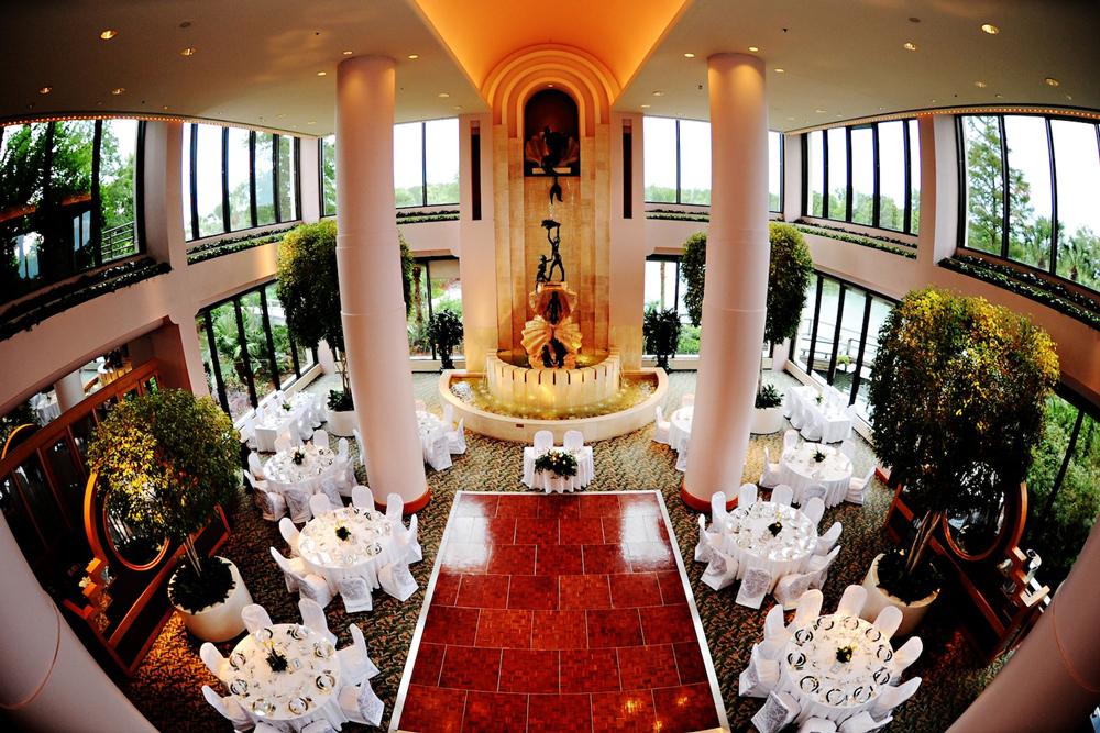 Orlando wedding venues junglespirit Gallery