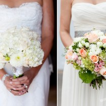 White And Pink Flower Bouquets Wedding Flower Bouquets Bouquet