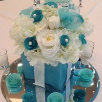 1000 Ideas About Tiffany Centerpieces On Emasscraft Org
