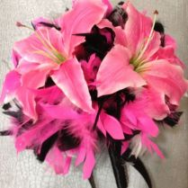 1000 Ideas About Tiger Lily Bouquet On Emasscraft Org