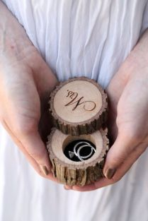 1000 Ideas About Wedding Ring Holders On Emasscraft Org