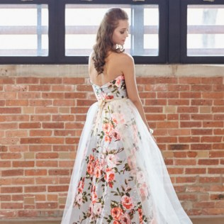 1000 Images About Printed Wedding Dress On Emasscraft Org