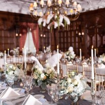 13 Gorgeous Wedding Ideas Inspired By The Great Gatsby! (buh