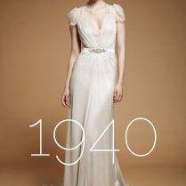 17 Best Ideas About 1940s Wedding Dresses On Emasscraft Org