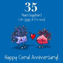 17 Best Ideas About 35th Wedding Anniversary On Emasscraft Org