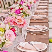 17 Best Ideas About Bridal Shower Table Decorations On Emasscraft Org