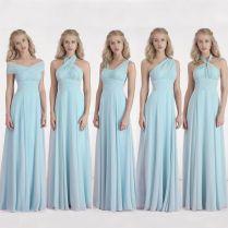 17 Best Ideas About Chiffon Bridesmaid Dresses On Emasscraft Org