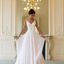 17 Best Ideas About Chiffon Wedding Dresses On Emasscraft Org
