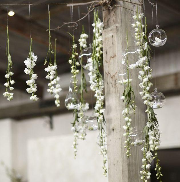17 Best Ideas About Flower Garland Wedding On Emasscraft Org
