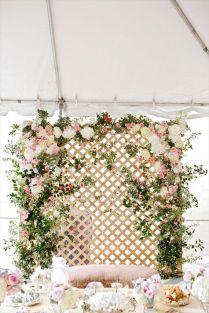 17 Best Ideas About Flower Wall Wedding On Emasscraft Org