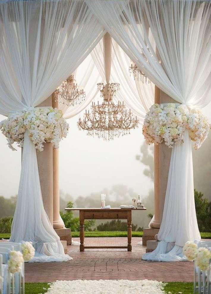 Greek Style Wedding Ideas