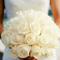 17 Best Ideas About Ivory Rose Bouquet On Emasscraft Org
