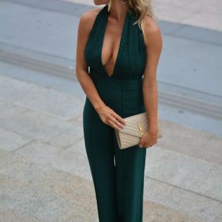 17 Best Ideas About Jumpsuit For Wedding Guest On Emasscraft Org