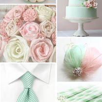 17 Best Ideas About Mint Green Weddings On Emasscraft Org
