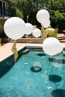 17 Best Ideas About Pool Wedding Decorations On Emasscraft Org