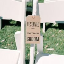 17 Best Ideas About Reserved Wedding Signs On Emasscraft Org