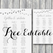 17 Best Ideas About Seating Chart Template On Emasscraft Org