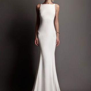 17 Best Ideas About Wedding Dress Simple On Emasscraft Org