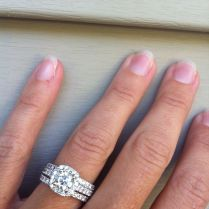 17 Best Images About Engagement Rings On Emasscraft Org