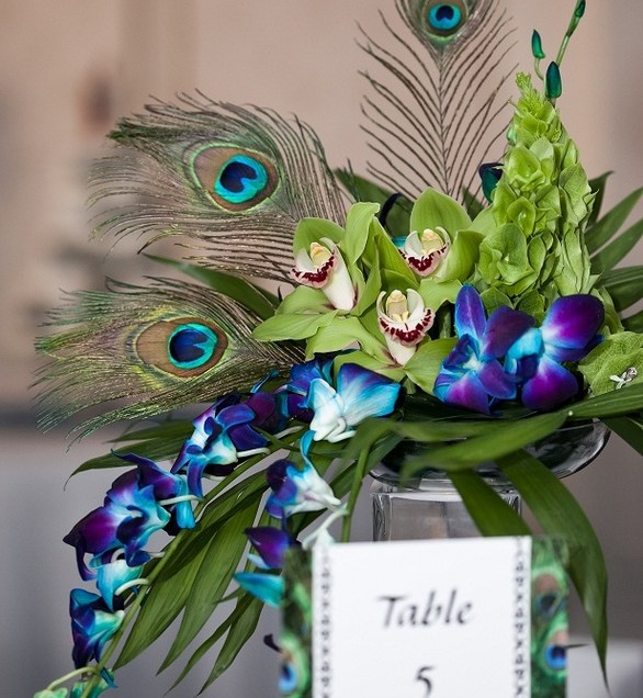 17 Best Images About Feather Center Piece On Emasscraft Org