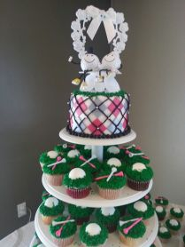 17 Best Images About Golf Themed Wedding On Emasscraft Org