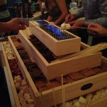 17 Best Images About Indoor S'mores On Emasscraft Org