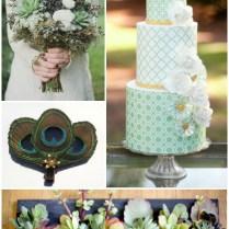 17 Best Images About Jade Green Wedding Theme On Emasscraft Org
