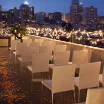 17 Best Images About Nyc Rooftop Wedding Ceremony On Emasscraft Org
