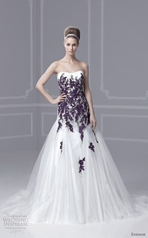 17 Best Images About Purple Wedding Dresses On Emasscraft Org