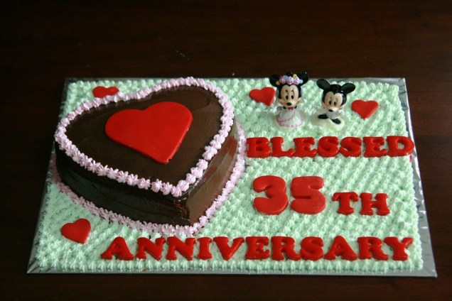 17 Images About 35th Wedding Anniversary Party On Emasscraft Org