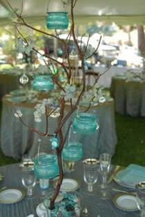 19 Splendid Summer Wedding Centerpiece Ideas That Will Beautify