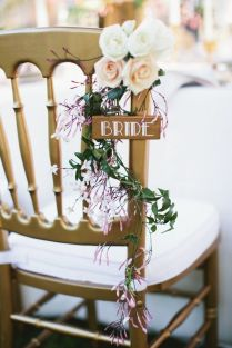20 Fabulous Decor Ideas For An Art Deco Wedding Chic Vintage Brides