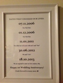 20th Wedding Anniversary Gift Ideas With 20th Wedding Anniversary