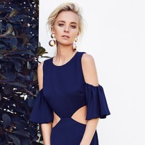 26 Perfect Dresses To Wear To Any Winter Wedding