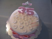 35th Wedding Anniversary Cake Designs, 25 Wedding Anniversary Cake