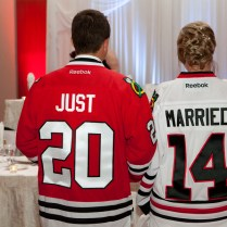 78 Best Images About Dream (chicago Blackhawks) Wedding On