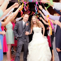 Alternative To Sparklers At Weddings Where Sparklers Are Banned