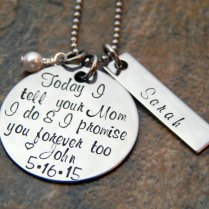 Attractive Gift For Daughter On Wedding Day 0 Personalized Step