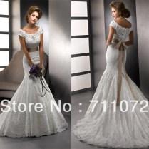 Beautiful Vintage Wedding Dresses