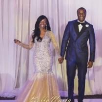 Bellanaija Weddings Presents Ezinne & Uchenna's Spectacular