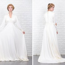 Bohemian Brides Beautiful Vintage Wedding Dresses – Maureen Du