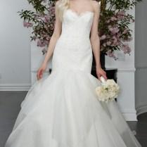 Bridal Fashion Flounce Beautifully Unique Asymmetric Handkerchief