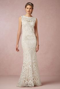 Can't Get Enough Of These Beautiful Bhldn Wedding Dresses!