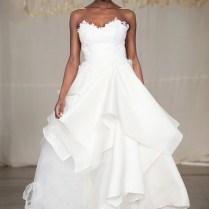 Carol Hannah Wedding Dresses Spring 2012